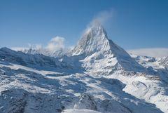 Matterhornbildchen II