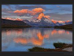 Matterhornvulkan - DRI
