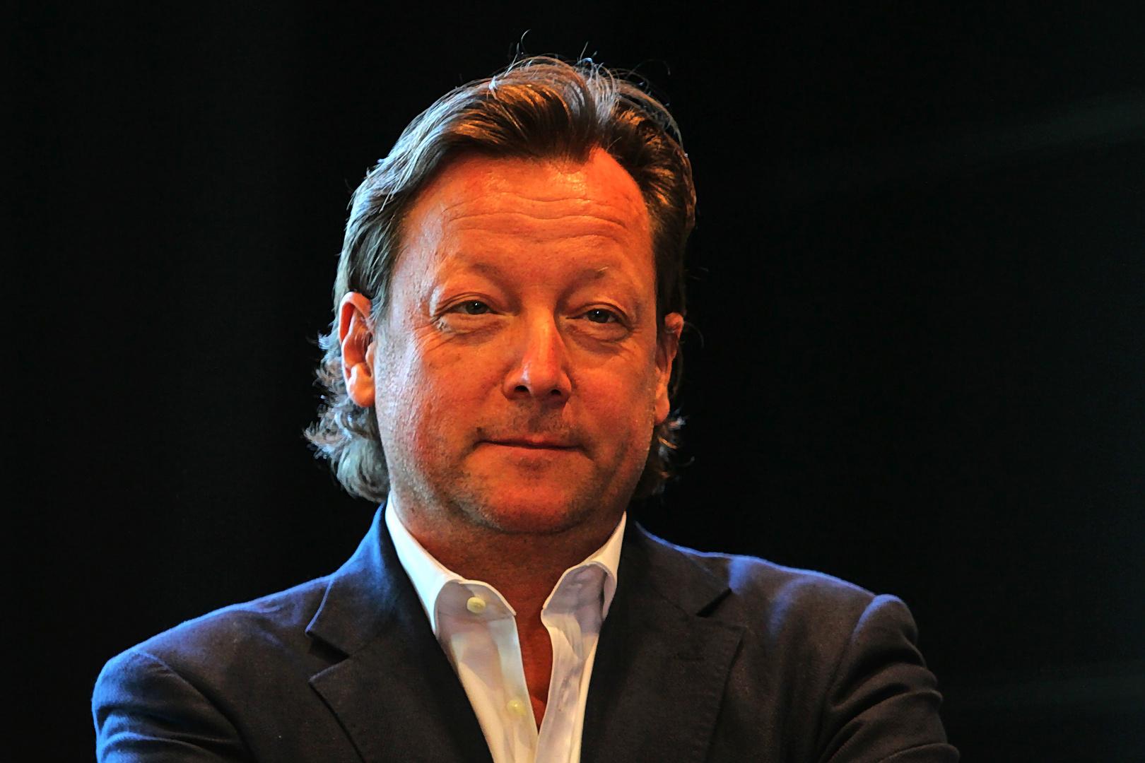 Brandt Schauspieler