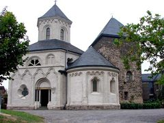Matthias - Kapelle in Kobern - Gondorf