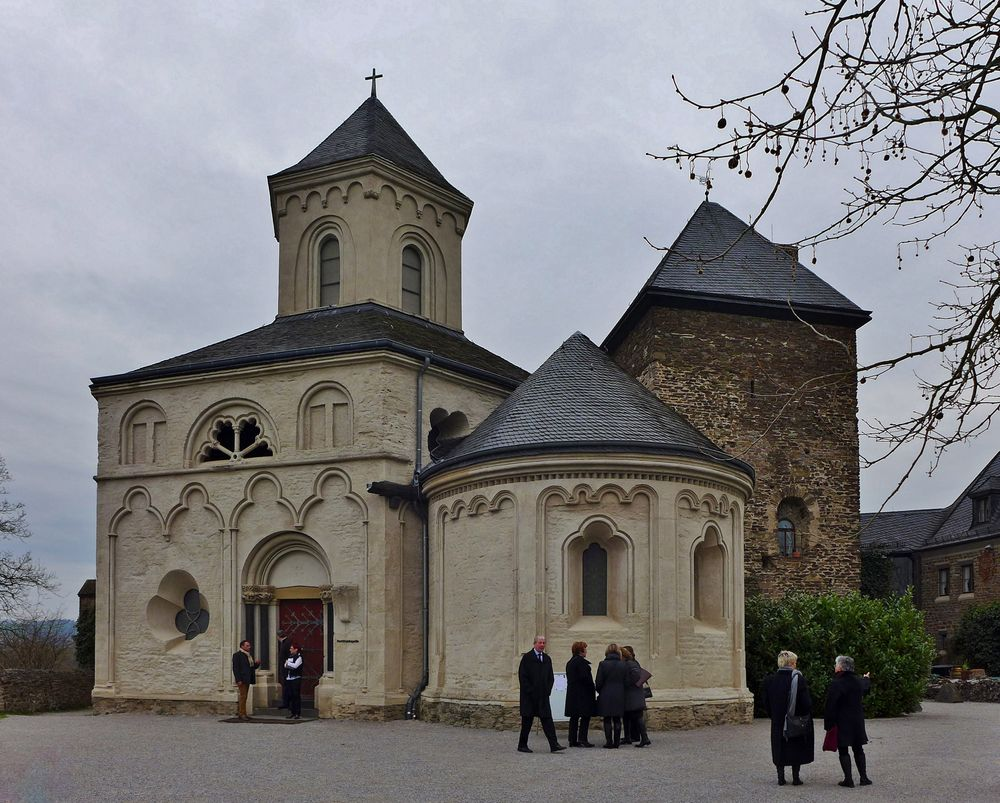 Matthiaskapelle II