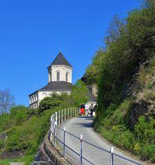 Matthiaskapelle Kobern - Gondorf
