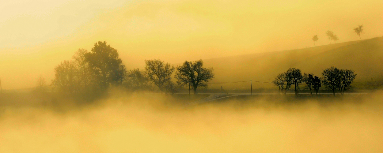 mattino di inverno