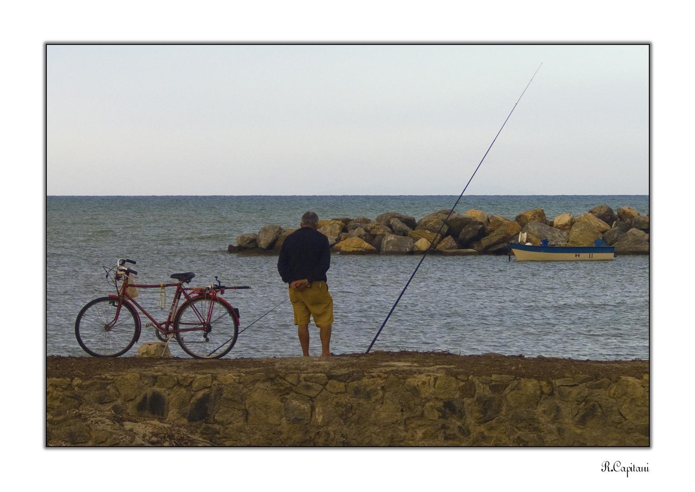 Mattino sul mare