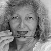 Maud Morell