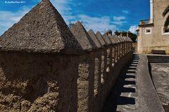 Mauer Almudaina d'Arta / Festung