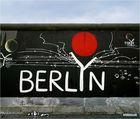 Mauerbild zur Deutschen Einheit