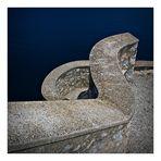 Mauerwerk am Cap Formentor