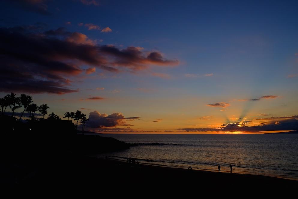 Maui Sunset #2