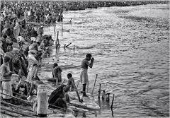 Mauni Amavashya ~ Gebet am Neumondtag