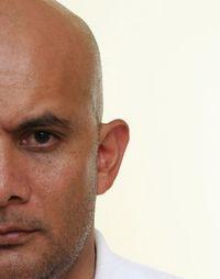 Mauricio Ruiz Falcon