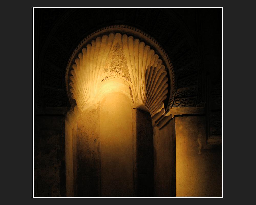 Maurischer Bogen