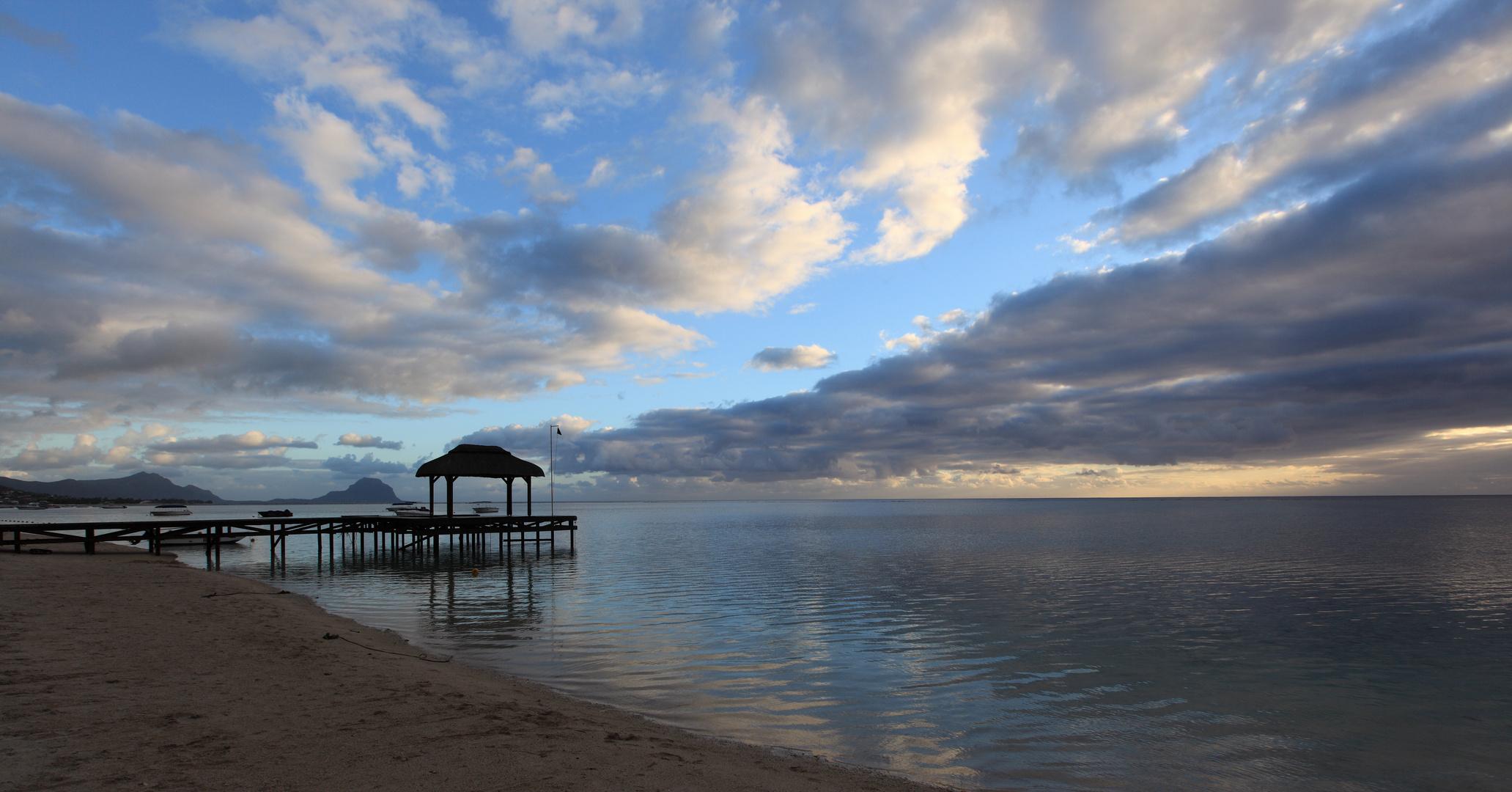 Mauritius 2009 - III