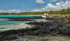 Mauritius Bell Mar Plage