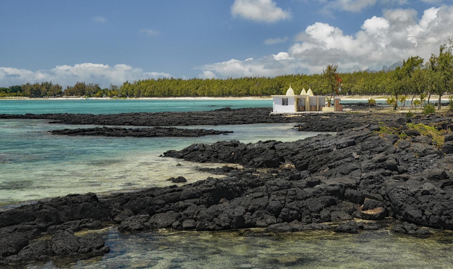 Mauritius Bell Mar Plage Ostküste