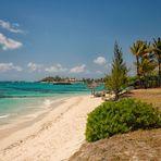 Mauritius   Bell Mare Plage Ostküste