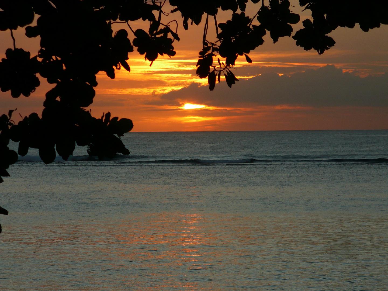Mauritius die 2te
