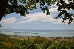 Mauritius II