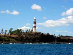 Mauritius - Leuchtturm