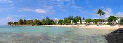 Mauritius - Panorama 3 Bilder