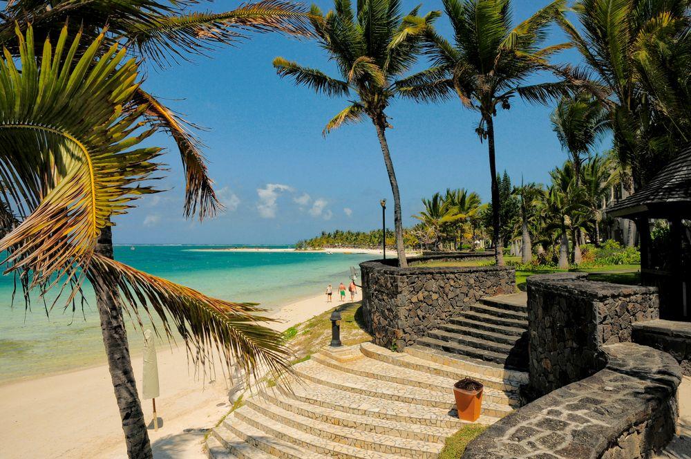 Mauritius Strand #