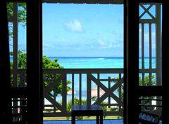 Mauritius-Zimmer mit Aus-/Meerblick