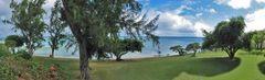 Mauritius - Zimmer mit Aussicht