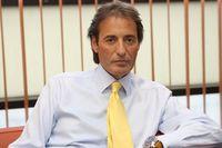 Maurizio De Dominicis