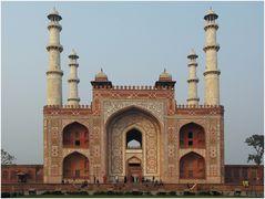 Mausoleum des Akbar