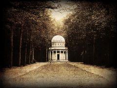 ~ mausoleum gans ~