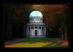 Mausoleum Gans ...