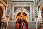 Mausoleum Moulay Idriss II