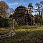 Mausoleum - Original