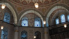 Mausoleum von Sultan Mehmet III.
