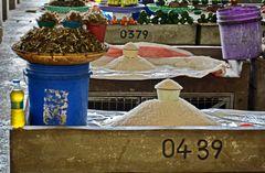 Mavanga Markt
