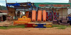 Mavanga Schreiner für alle Lebenslagen