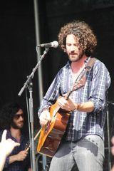 Max Herre+Band spielt K21 Juli2010