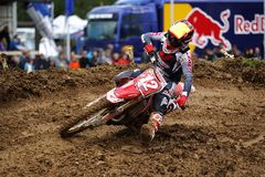 Max Nagl in Action