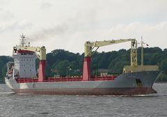 MAXIMA  -  General Cargo Ship