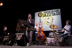 Maxime Bender Quartett