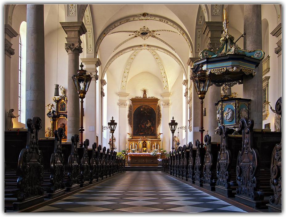 Maximiliankirche