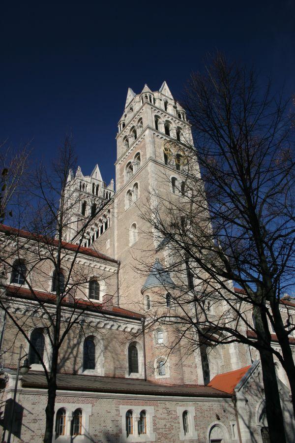 Maximilianskirche