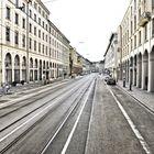 Maximilianstraße-München