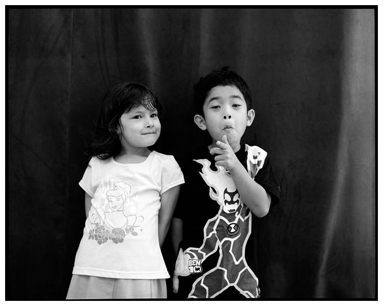 Maya & Ryan