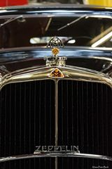 Maybach Zeppelin DS8