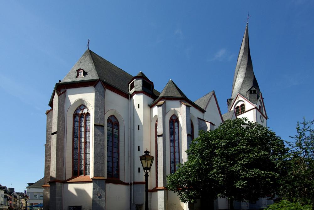 Mayen (Clemenskirche)