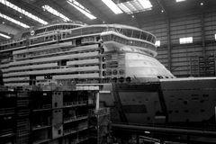Mayer Werft Papenburg
