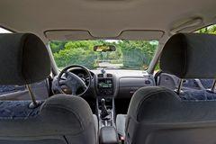 Mazda 323-alles drin, alles dran...;-)))
