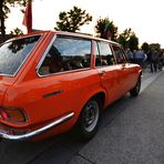 Mazda Luce Wagon Deluxe 1800