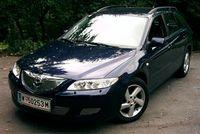 Mazda6 Gehtdichnixan
